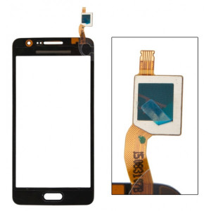 Тачскрин для телефона Samsung Galaxy Grand Prime SM-G530F (черный) | Фото 1