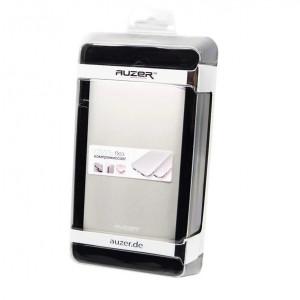 Универсальное зарядное устройство - Внешний аккумулятор Auzer AP10800 - Silver | Фото 3