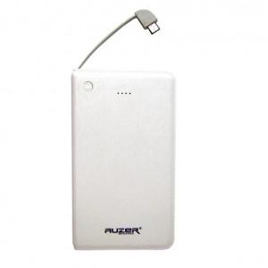 Универсальное зарядное устройство - Внешний аккумулятор Auzer AP6000 - White | Фото 1