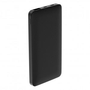 Универсальное зарядное устройство - Внешний аккумулятор Olmio FS-5 5000 мАч черный | Фото 3