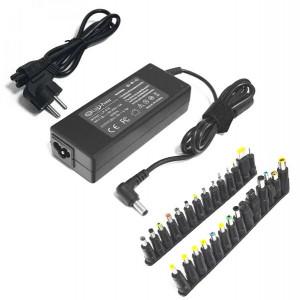 Зарядка для ноутбука универсальная (28 разъемов - 90 Вт) - Live Power | Фото 1