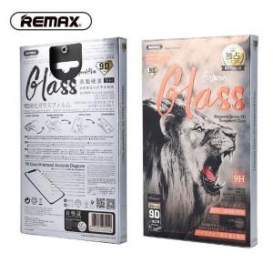 Защитное стекло для телефона Apple iPhone X (0.22 мм Imperor Black) - Remax | Фото 2