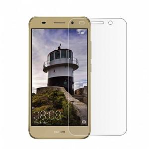 Защитное стекло для телефона Huawei Y3 (2017) (0.3 мм) - Auzer | Фото 1