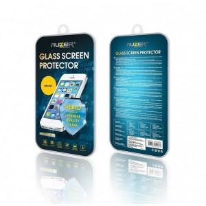 Защитное стекло для телефона Motorola Moto E4 (0.3 мм) - Auzer | Фото 1