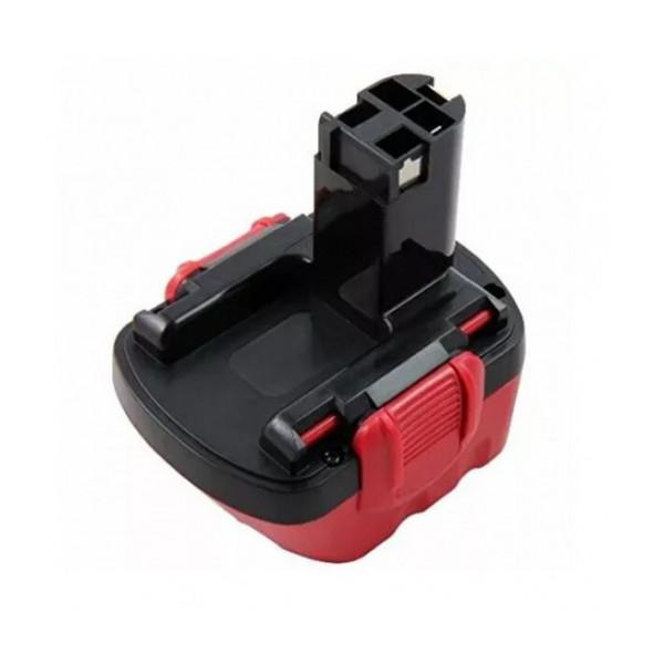 Аккумулятор для Bosch (2607335262, 2607335709, BAT139) - 2000 мАч - Pitatel   Фото 1