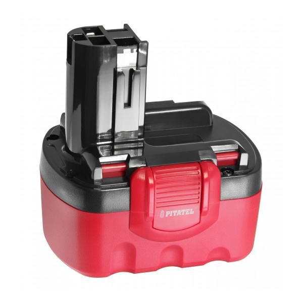Аккумулятор для шуруповерта Bosch PSR 14.4 (2000 мАч) - Pitatel | Фото 1