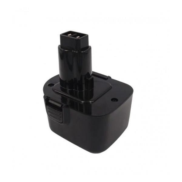 Аккумулятор для шуруповерта Black & Decker CD431K (2000 мАч) - Pitatel | Фото 1