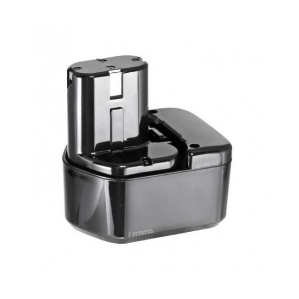 Аккумулятор для шуруповерта Hammer ACD120A (2000 мАч) - Pitatel | Фото 1