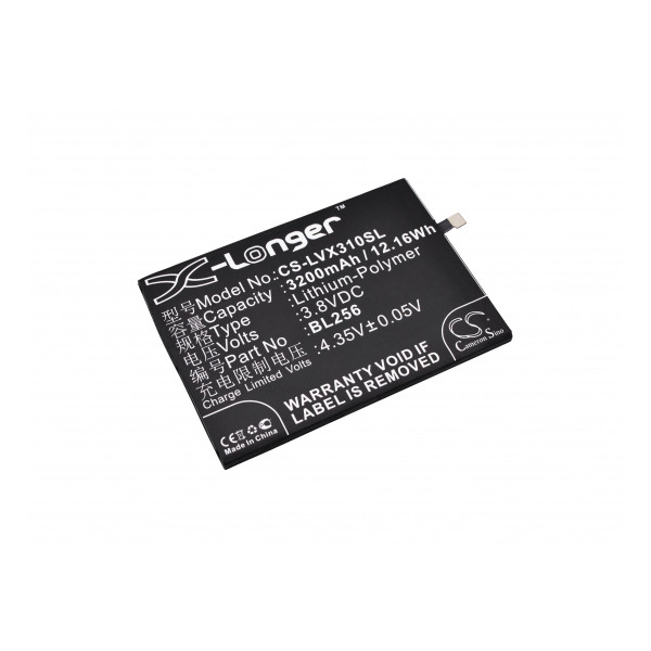 Аккумулятор для Lenovo (BL256) - Cameron Sino | Фото 1