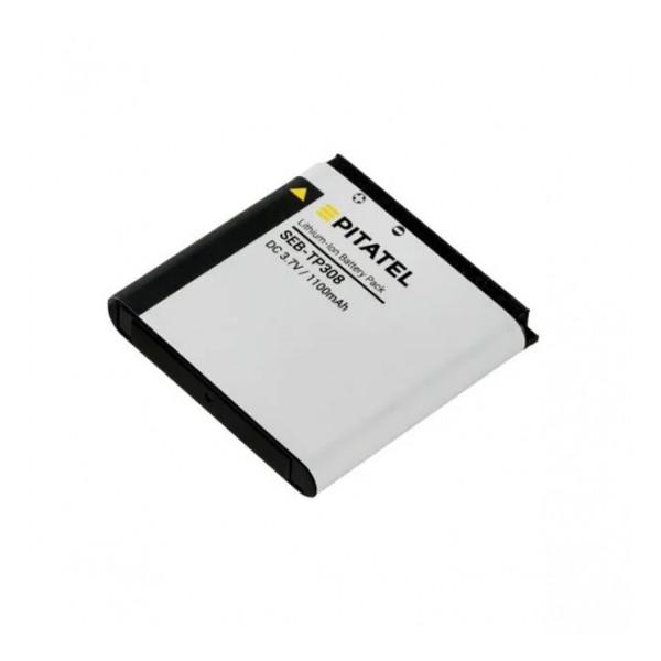 Аккумулятор для телефона Nokia N92 - Pitatel | Фото 1