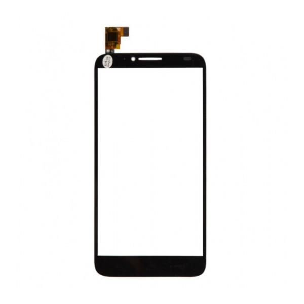 Тачскрин для телефона Alcatel Idol 2 6037Y (черный)   Фото 1