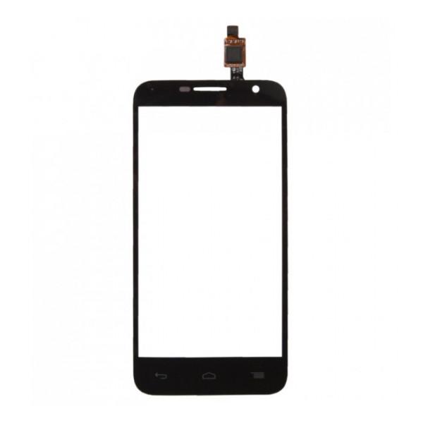 Тачскрин для телефона Alcatel Idol 2 Mini 6016D (черный)   Фото 1