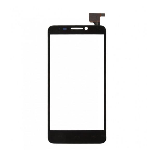 Тачскрин для телефона Alcatel One Touch Idol 6030X (черный) | Фото 1