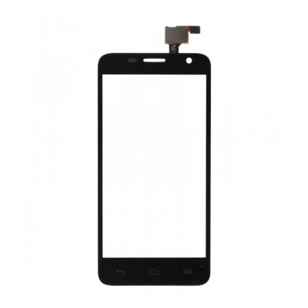 Тачскрин для телефона Alcatel Idol Mini 6012X (черный)   Фото 1