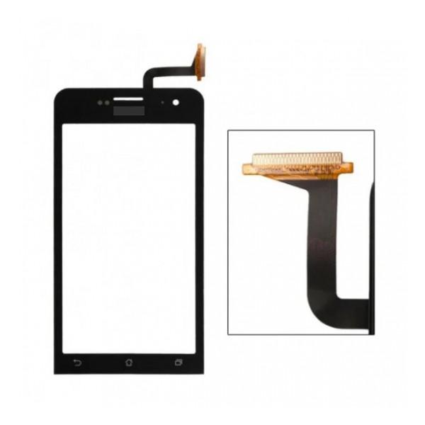 Тачскрин для телефона Asus Zenfone 5 A501CG (черный) | Фото 1