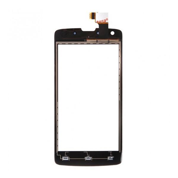 Тачскрин для телефона Philips W8510 (черный)   Фото 1