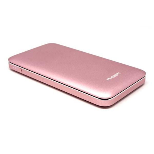 Универсальное зарядное устройство - Внешний аккумулятор Auzer AP10800 - Pink | Фото 1