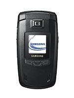 Samsung D780 flip